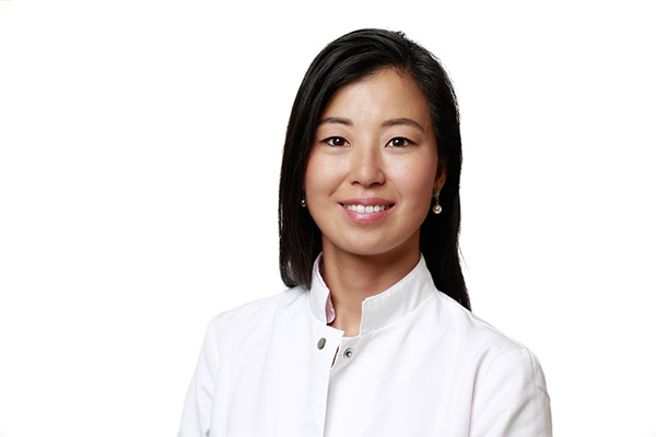 Dr. med. Eun-Jo Park