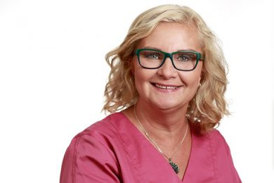 Eva Sendrowski