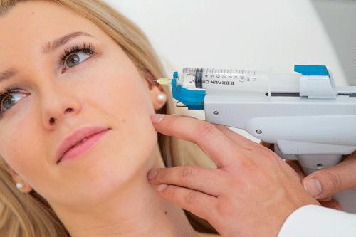 Alternative <br> Schmerztherapie <br>Mesotherapie<br> Allergiebehandlung <br> Raucherentwöhnung