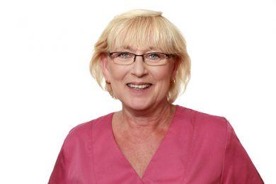 Jeanette Bretz